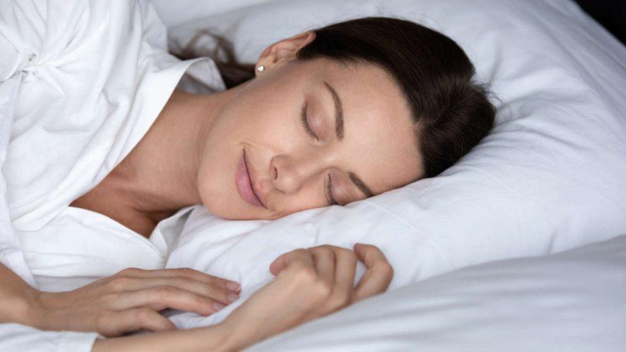 Prendere sonno: ecco 5 rimedi piuttosto insoliti
